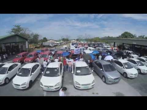 HMR Vehicle Auction Marikina