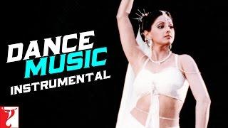 Dance Music (Instrumental) | Chandni | Sridevi | Rishi Kapoor