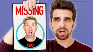 Download CHAD WILD CLAY & VY QWAINT are MISSING in Real Life! Project Zorgo Riddles & Clues Solved! Video