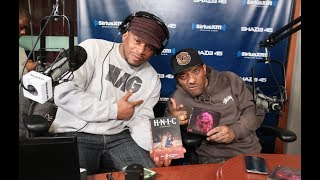DJ Premier Celebrates the Life & Legacy of Prodigy from Mobb Deep on Sway in the Morning
