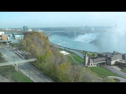 Niagara Falls - October 2011