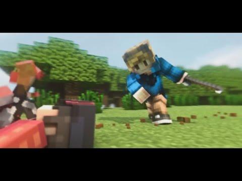 Top 100 Minecraft Intros Animations!