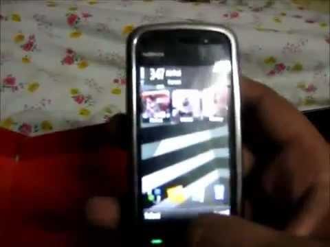 Nokia 5233 Quick Review