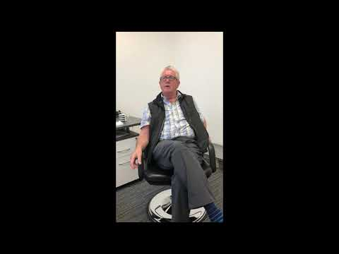 MY HEARING CLINIC - JOHN'S STORY