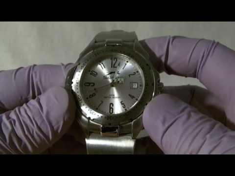 Slazenger CNL sports watch