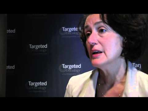 Dr. Julia White on Determining Risk in Patients With Breast Cancer