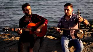 "Elvin Novruzov & Sadiq Haji - ""Bayatilar"" (Azerbaijan Composer Music)  Kamancha - Elvin Novruzov @elvinnovruzov Guitar - Sadiq Haji  @haji_zadeh Composer - Eldar Mansurov Sound Director - Rubail Azimov Video Director - Bakhtiyar Alakbarov  Contact : https://www.facebook.com/elvin.novruzov.92"