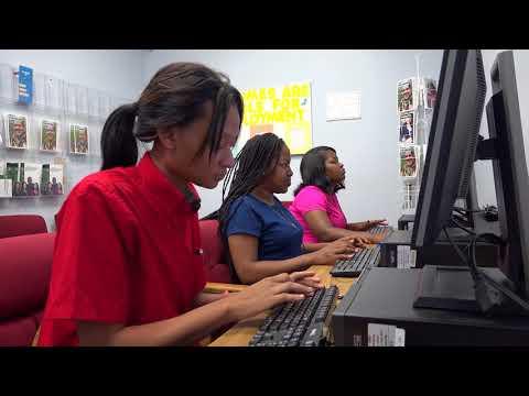 Around the Parish: Business and Career Solutions Center Job Fair