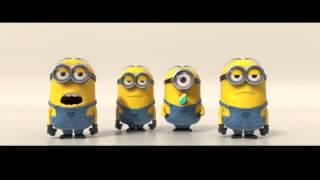 Minions Potato Banana Song Youtube Poop