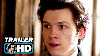 Download THE CURRENT WAR Trailer (2019) Tom Holland Movie Video