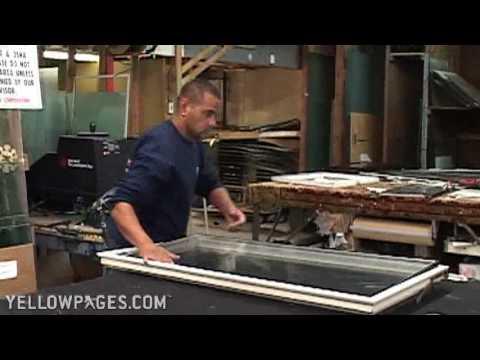 Gino's Glass Aluminum Mirror & Screen, Inc. of Bay Shore