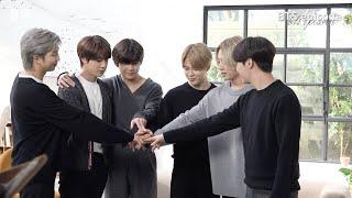 [EPISODE] BTS (방탄소년단) LOVE MYSELF Campaign Special Announcement