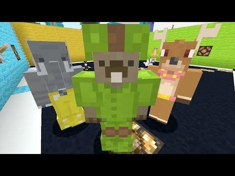 Minecraft Xbox - Blobs [588]