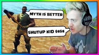 5 Clips Ninja Really Doesn