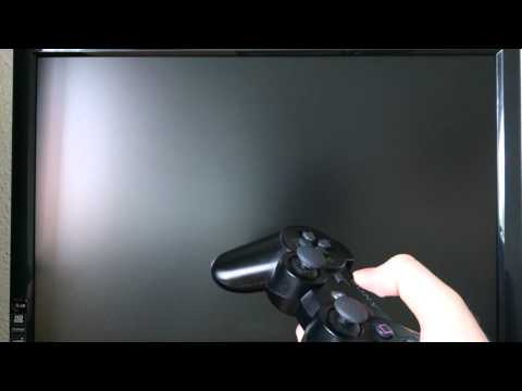 PS3 PlayStation Store and games Black screen and blu-ray problem after 4.46 update