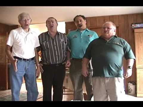 Stage Crew singing shine on me