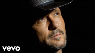 Tim McGraw - Humble And Kind (Official Video)