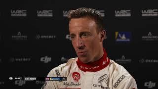 #WRC - Teaser 2018 #RallySweden
