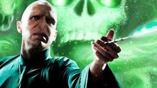 10 Deadliest Spells In The Harry Potter Universe
