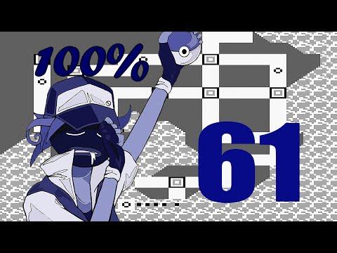 Pokémon Blue 100% Episode 61: The Confusing Seafoam Islands.