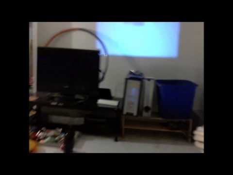 fdcef59e7c19 eBay LED Projector ( 91USD) sold under many brands such as Vigrand