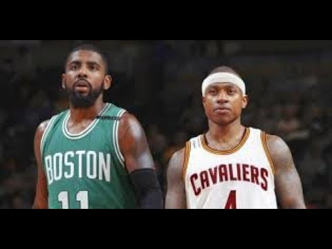 *BREAKING NEWS* KYRIE IRVING GOT TRADED TO THE CELTICS!?!? (BREAKDOWN OF TRADE, THOUGHTS, ETC)