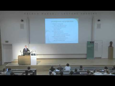 "Building a Business - Lecture 8  ""Financial projections"" by Thomas Hellmann  – Chapter 3"