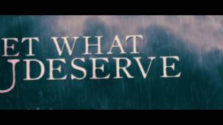 No Resolve - What You Deserve (Official Lyric Video)