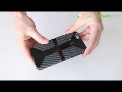 Speck CandyShell Grip for iPhone 6 Plus Review