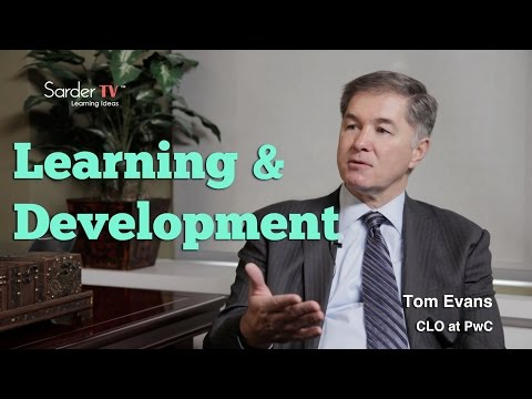 How do you measure success of your learning and development program? by Tom Evans
