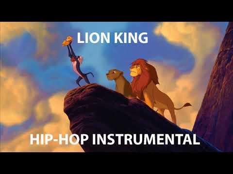 Lion King Hip-Hop Instrumental