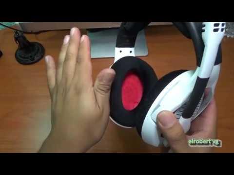 Reseña: Headset Sennheiser Game One