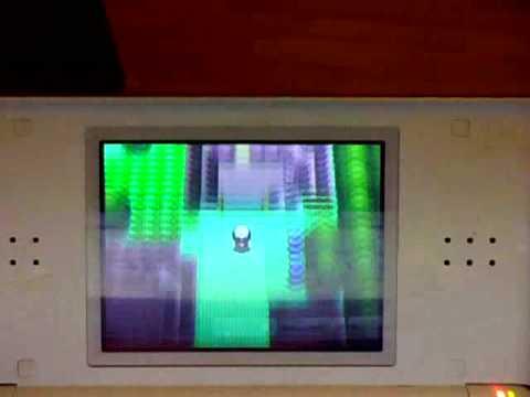 How to Hatch An Egg Pokemon Pearl/Diamond