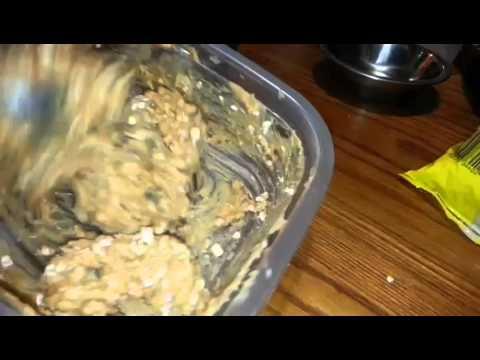 Peanut Butter Shatter Balls and Shatta Salsa :)