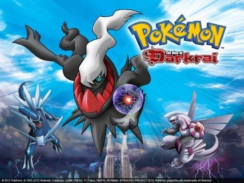 How to catch Darkrai in Pokemon Platinum [DeSmuME]
