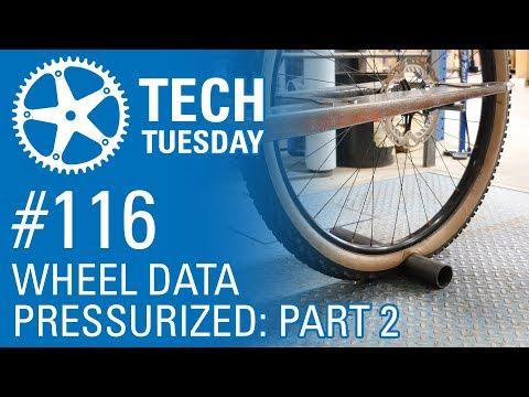 Wheel Data Pressurized Part 2 | Tech Tuesday #116
