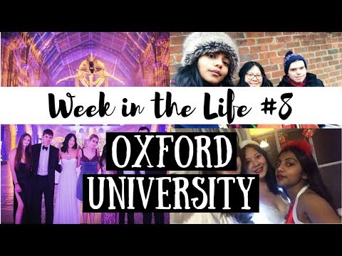 BALLIN' AT THE NATURAL HISTORY MUSEUM & SLEEPING ON THE STREETS | LIFE AT OXFORD UNI | viola helen