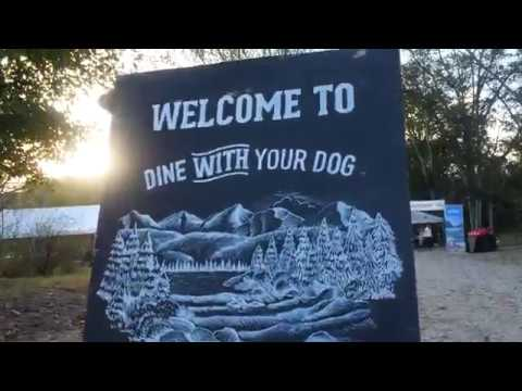 Dine With Your Dog - 4health UNTAMED