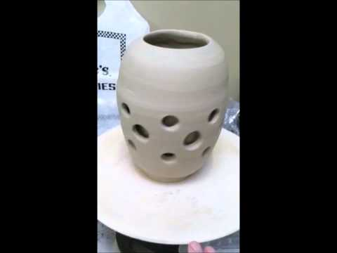 Double Walled Vase Attempt #2