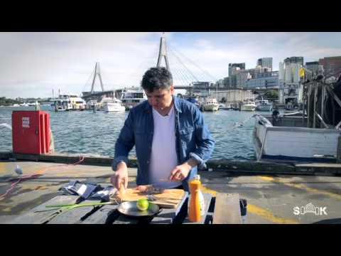 Sydney Harbour Kitchen Series Intro