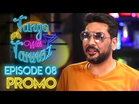 Tango With Tannaz With Mukesh Chhabra | EP 08 PROMO | Tannaz Irani | FrogsLehren | HD