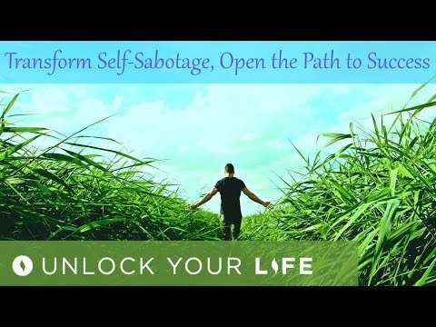 Sleep Hypnosis For Clearing Blocks and Negativity Towards