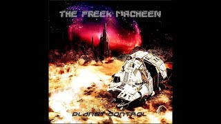 The Freek Macheen   Planet Control Official Preview 2018