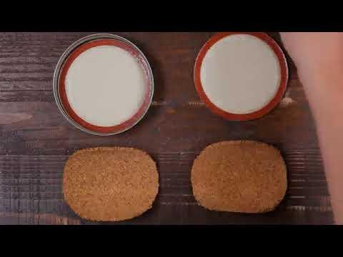 DIY - Mason Jar Lid Cup Coaster