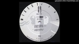 I Love Music megamix (DMC Mix By Mike Gray June 89)