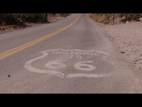 US Road Trip - Travel Video