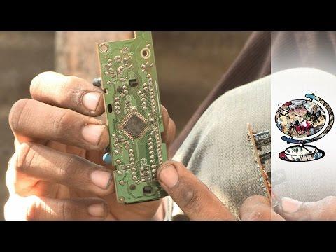 Xxx Mp4 The Toxic E Waste Trade Killing Pakistan S Poorest 3gp Sex