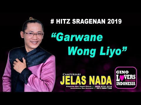 Lirik Lagu GARWANE WONG LIYO Sragenan Karawitan Campursari - AnekaNews.net