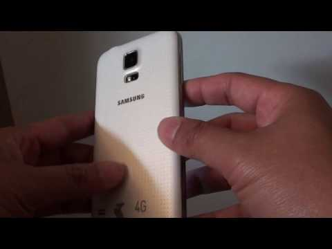 How to Check Samsung Galaxy S5 is Real or Fake