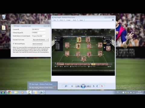 How to hack Fifa 15 Ultimate Team-RGH/JTAG August 2015 WITH DOWNLOADS